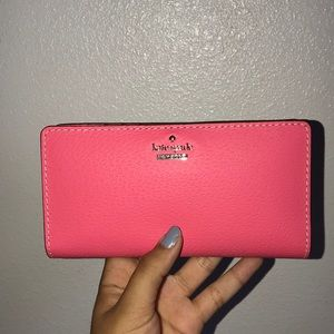 Kate Spade Thompson Stacy Wallet